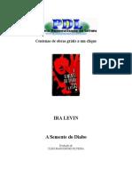 Ira Levin - A Semente Do Diabo