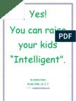 Intelligent Kids
