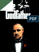 """Godfather Suite"" Guitar Duo"