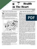 Beck Protocol Newsletter Nov 02