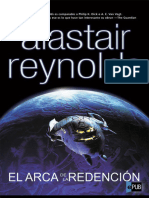 El Arca de La Redencion - Alastair Reynolds