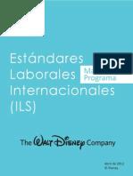 Auditoria ILS Disney
