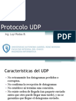 013-Protocolo UDP