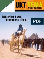 Okkupert Land, Fordrevet Folk