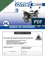 Manual Motomel CG125.pdf