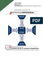 PRONTUARIO (LC3)_Análisis Fuerzas Competit. PORTER