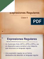 Expresiones regulares2
