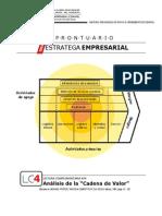 Prontuario (Lc4)_la Cadena de Valor (Porter)