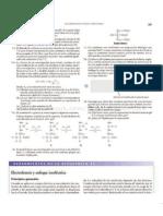electroforesis y enfoque isoeléctrico