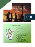 Reliability Electricidad