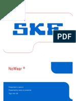SKF_NoWear Presentation @ 07-12-06