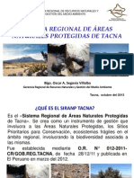 GRRNyGMA_ponencia Sobre SIRANP_octubre 2013