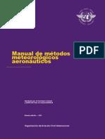 8896_manual de Metodos Meteorologicos Aeronauticos