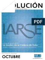 Surtigas en Edición N18  de Evoluciòn -IARSE