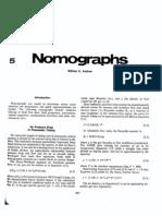 Chapter5-Nomographs