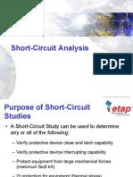 06 - Short Circuit_IEC