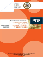 Manual Quesería Artesanal Higiene_UR_ESP