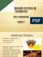 Expo 7 Roca Generadora