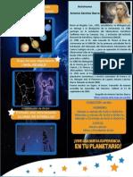 Diptico Planetario Para CONACyT