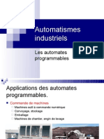 2 - Automates Programmables