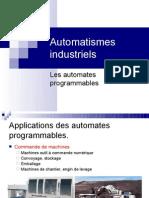 2 - Automates Programmables