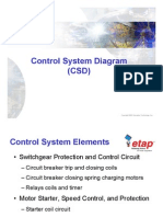22 - Control System Diagram