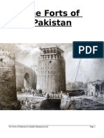 Forts of Pakistan