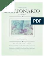 Diccionario Español Yoruba