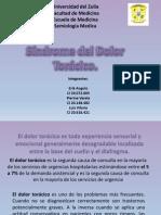 Sindrome de Dolor Toracico 97-2003