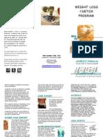 Weight Loss Brochure.doc