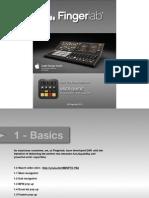 Dm1 User Guide