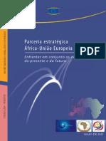 Parceria estratégica África-União Europeia - Enfrentar em conjunto os desafios do presente e do futuro