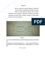 Motor DC Asignacion