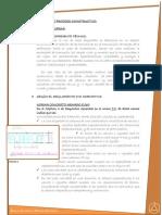 Analisis y Proceso Constructivo