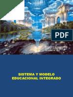 Presentación 2 SISTEMA Y MODELO INTEGRADO