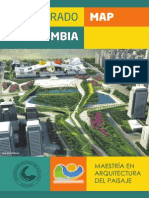 Mailing Maestria en Arquitectura de Paisajes