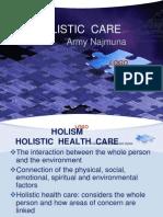 HOLISTIC CARE.ppt