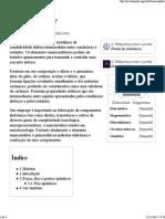 Semicondutor – Wikipédia, a enciclopédia livre