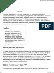 Junção PN – Wikipédia, a enciclopédia livre