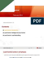 3G Load Control