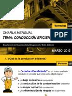 03. Conduce Eficiente Mar 2013