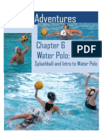 Beginner Water Polo Manual