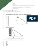 Matematica Tercero Medio