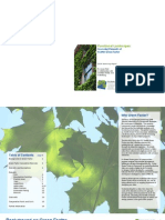 Functional Landscapes: Assessing Elements of Seattle Green Factor