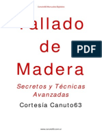 DL_Tallado de Madera