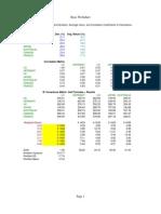 Portfolio Optimization_Boddie_Previous Ed.xls