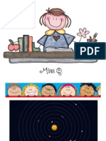solar system pdf