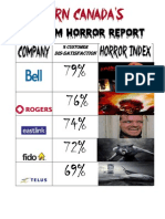 The Horror Report - Final October 30thv3