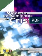 Alvaro Acevedo Merlano - La vida en los pensamientos de Cristal