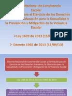 present decreto 1965 2013.pptx